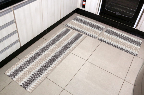 200504-Jogo-de-Cozinha-Volpe-Textil-Cristal-Marrom-Escuro-Marrom-Claro