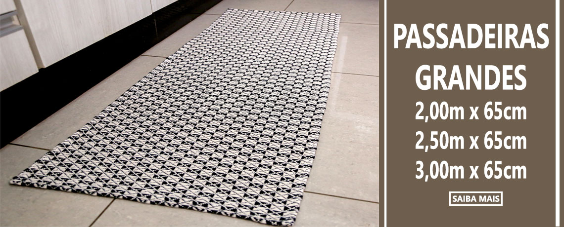 banner passadeiras grandes loja volpe textil