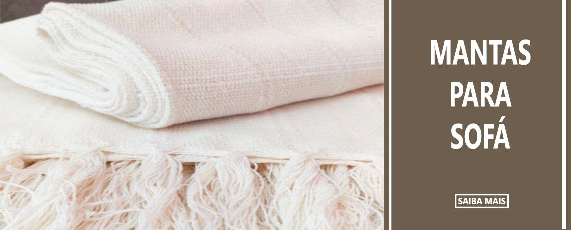 Banner Mantas loja volpe textil