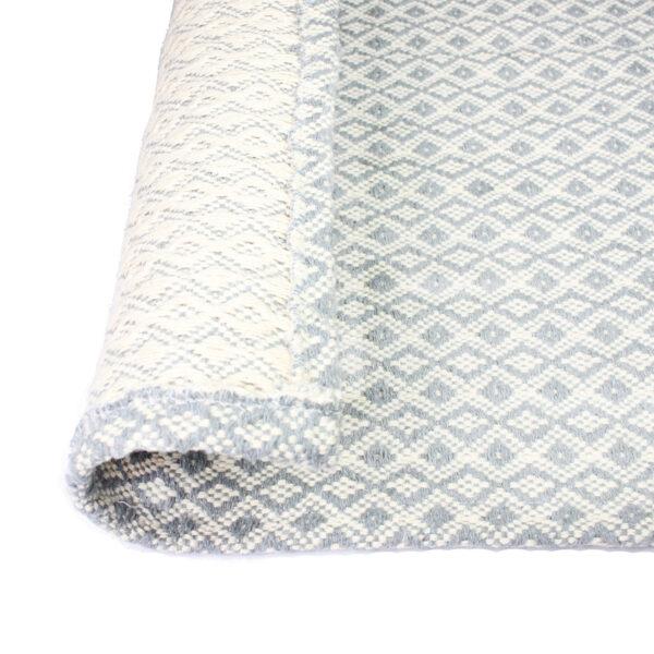 Tapete Volpe Têxtil Celta Cinza