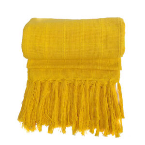 Manta amarela